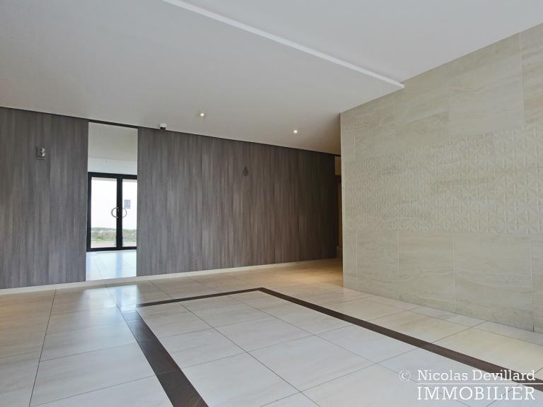 BoisSaint-James – Dernier étage terrasse sur jardins – 92200 Neuilly-sur-Seine (31)