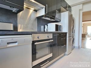 BoisSaint James – Dernier étage terrasse sur jardins – 92200 Neuilly sur Seine (36)
