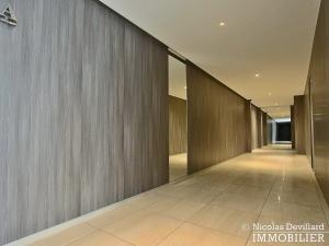 BoisSaint James – Dernier étage terrasse sur jardins – 92200 Neuilly sur Seine (41)