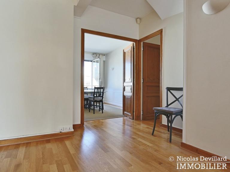 BoisSaint-James – Dernier étage terrasse sur jardins – 92200 Neuilly-sur-Seine (42)