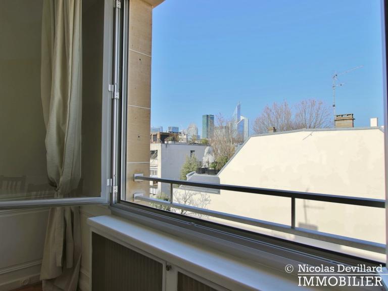 BoisSaint-James – Dernier étage terrasse sur jardins – 92200 Neuilly-sur-Seine (45)