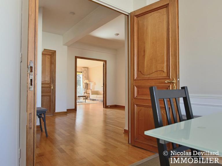 BoisSaint-James – Dernier étage terrasse sur jardins – 92200 Neuilly-sur-Seine (46)