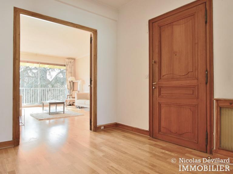 BoisSaint-James – Dernier étage terrasse sur jardins – 92200 Neuilly-sur-Seine (47)