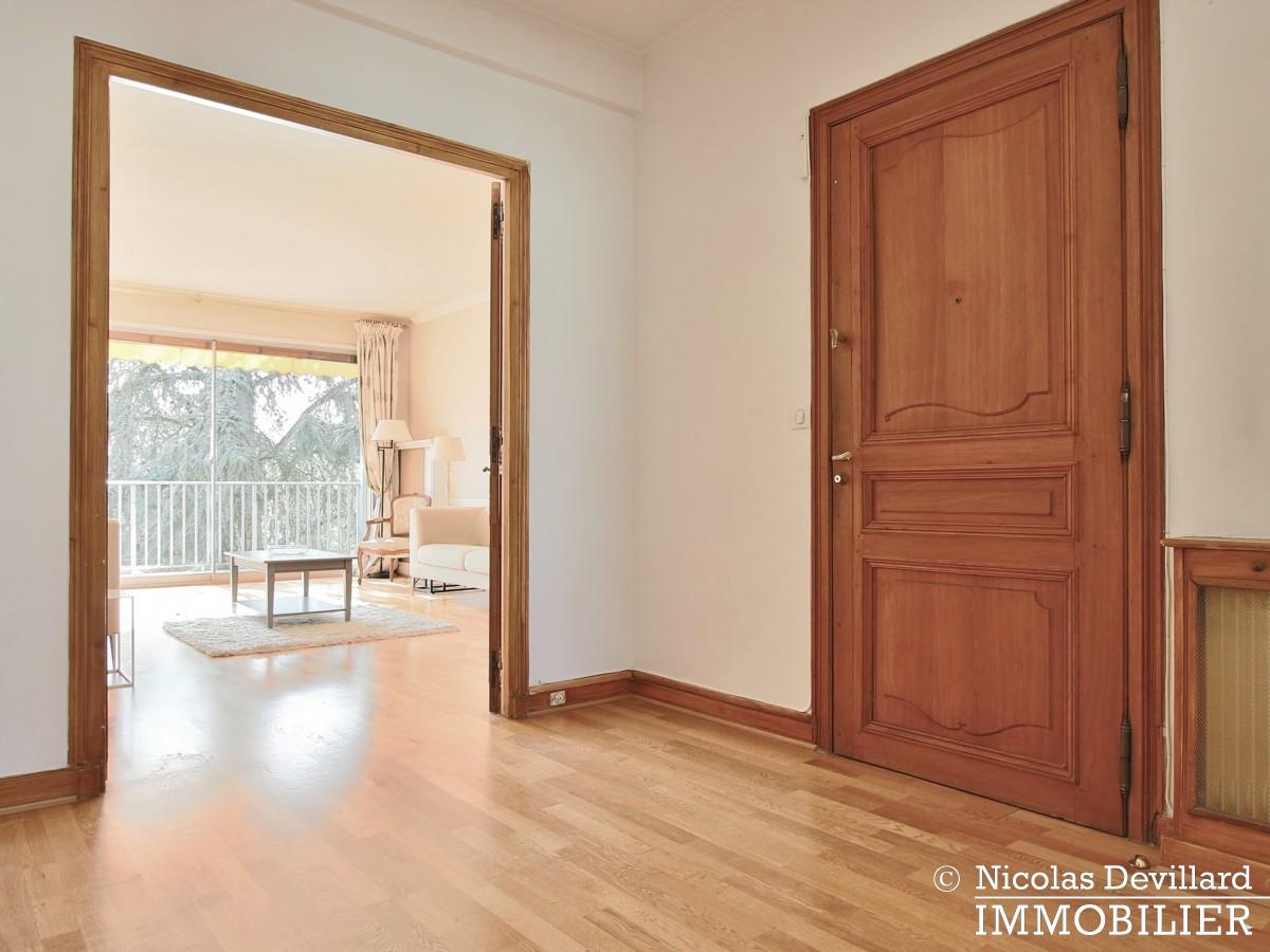BoisSaint James – Dernier étage terrasse sur jardins – 92200 Neuilly sur Seine (47)