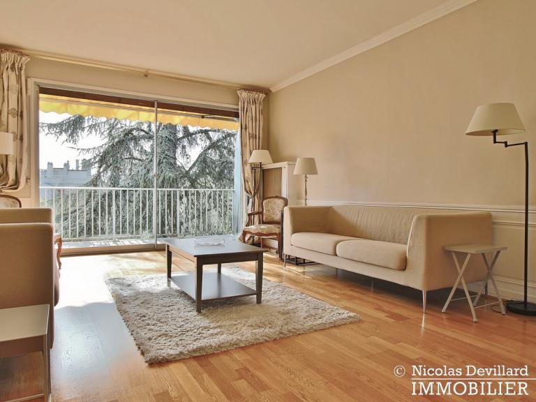BoisSaint-James – Dernier étage terrasse sur jardins – 92200 Neuilly-sur-Seine (49)