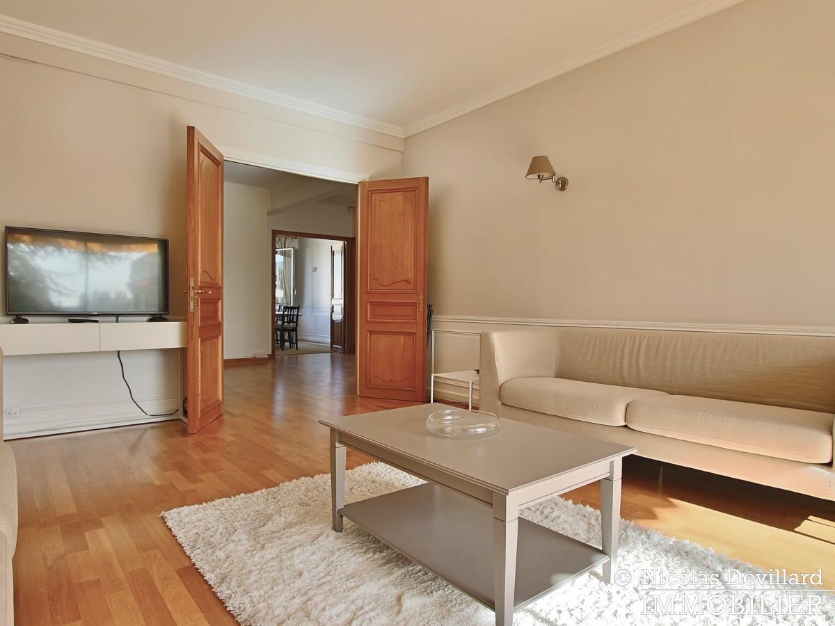 BoisSaint James – Dernier étage terrasse sur jardins – 92200 Neuilly sur Seine (52)
