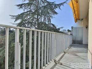 BoisSaint James – Dernier étage terrasse sur jardins – 92200 Neuilly sur Seine (54)