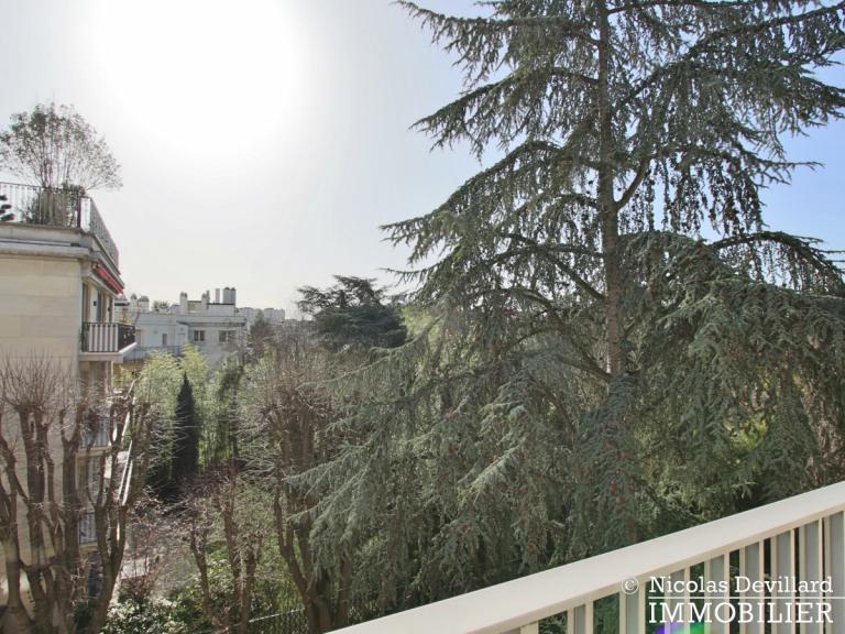 BoisSaint-James – Dernier étage terrasse sur jardins – 92200 Neuilly-sur-Seine (55)
