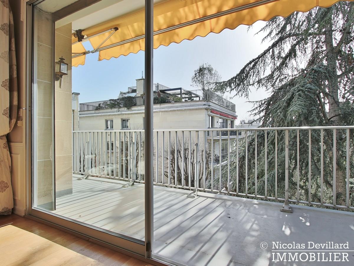 BoisSaint James – Dernier étage terrasse sur jardins – 92200 Neuilly sur Seine (56)