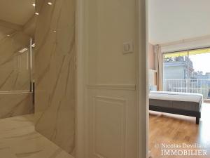 BoisSaint James – Dernier étage terrasse sur jardins – 92200 Neuilly sur Seine (61)
