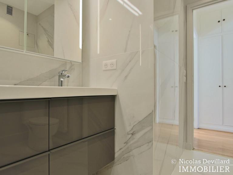 BoisSaint-James – Dernier étage terrasse sur jardins – 92200 Neuilly-sur-Seine (64)