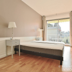 BoisSaint James – Dernier étage terrasse sur jardins – 92200 Neuilly sur Seine (65)