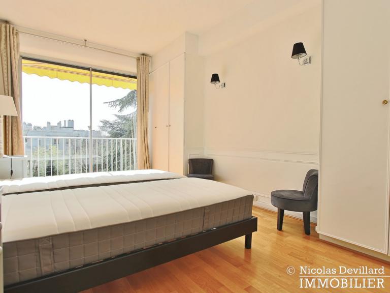 BoisSaint-James – Dernier étage terrasse sur jardins – 92200 Neuilly-sur-Seine (66)