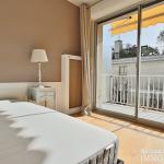 BoisSaint James – Dernier étage terrasse sur jardins – 92200 Neuilly sur Seine (68)