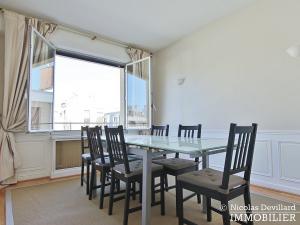 BoisSaint James – Dernier étage terrasse sur jardins – 92200 Neuilly sur Seine (73)