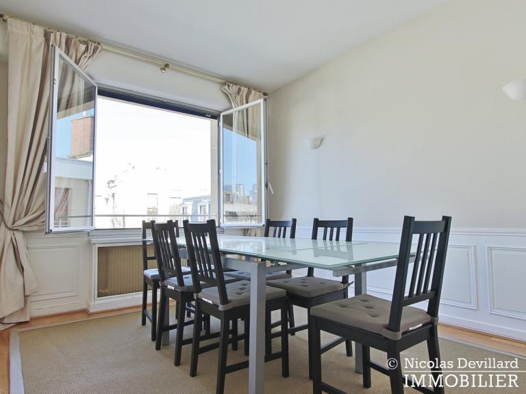 BoisSaint-James – Dernier étage terrasse sur jardins – 92200 Neuilly-sur-Seine (73)