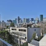 BoisSaint James – Dernier étage terrasse sur jardins – 92200 Neuilly sur Seine (81)