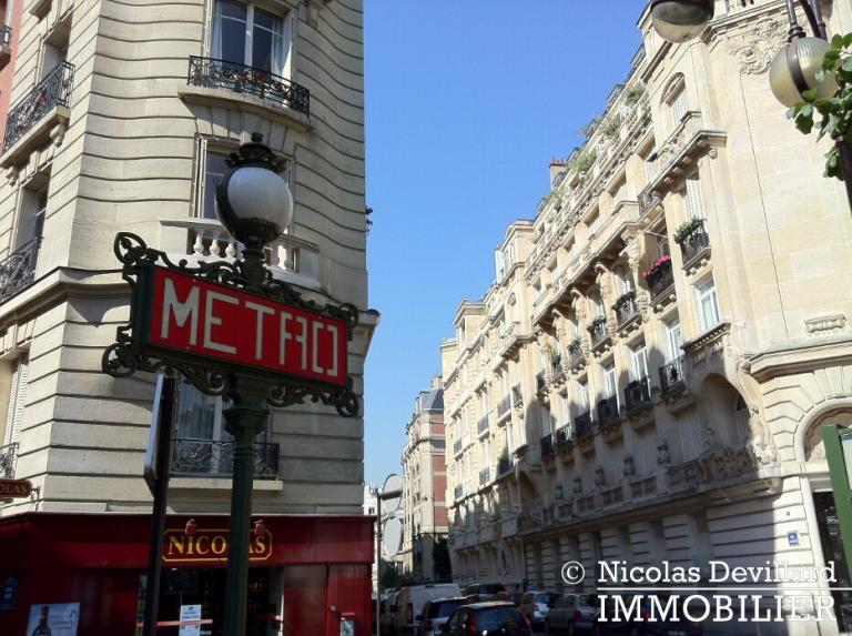 MozartJasmin – Plein soleil entourés de terrasses – 75016 Paris (4)