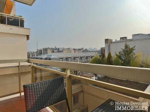 MozartJasmin – Plein soleil entourés de terrasses – 75016 Paris (49)