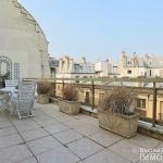 MozartJasmin – Plein soleil entourés de terrasses – 75016 Paris (50)