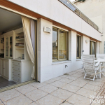 MozartJasmin – Plein soleil entourés de terrasses – 75016 Paris (51)