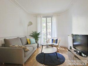 MontmartreAbbesses – Charmant, au calme et rénové avec goût – 75018 Paris (1)