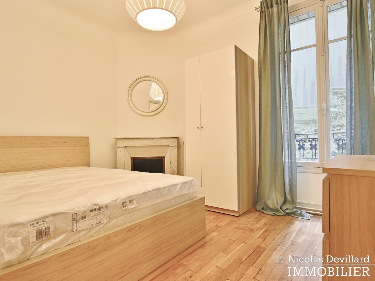 MontmartreAbbesses – Charmant, au calme et rénové avec goût – 75018 Paris (3)