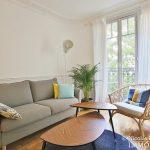 MontmartreAbbesses – Charmant, au calme et rénové avec goût – 75018 Paris (6)