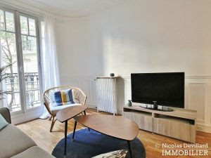 MontmartreAbbesses – Charmant, au calme et rénové avec goût – 75018 Paris (7)