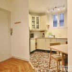 MontmartreAbbesses – Charmant, au calme et rénové avec goût – 75018 Paris (8)