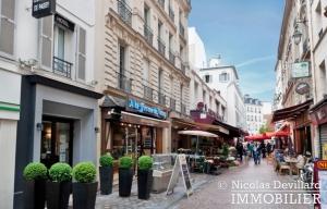 PassyTrocadéro – Familial intégralement rénové – 75116 Paris (1)