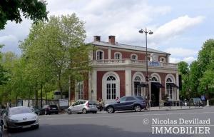 PassyTrocadéro – Familial intégralement rénové – 75116 Paris (38)