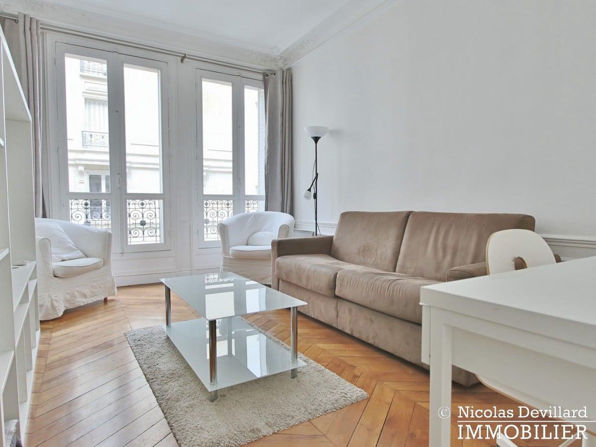 CourcellesWagram – Rénové, calme et modulable – 75017 Paris (29)