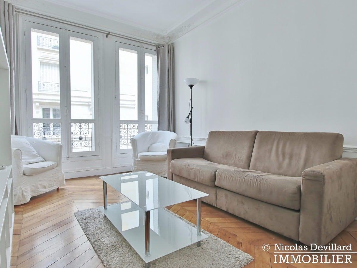 CourcellesWagram – Rénové, calme et modulable – 75017 Paris (30)