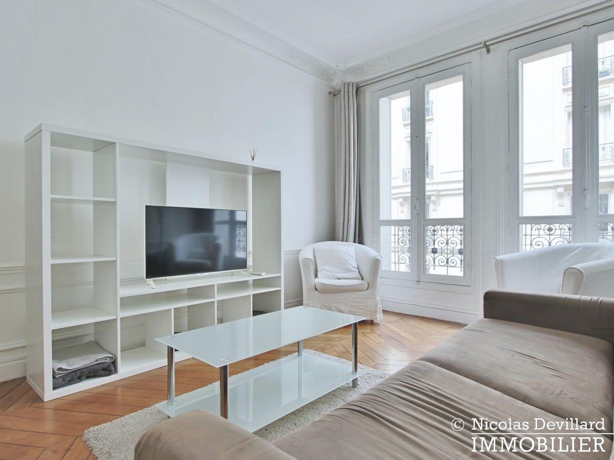 CourcellesWagram – Rénové, calme et modulable – 75017 Paris (31)