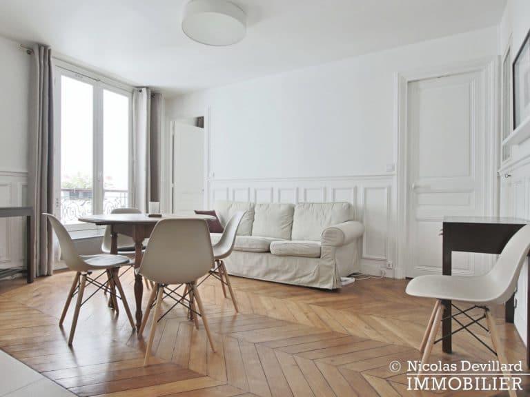 CourcellesWagram – Rénové, calme et modulable – 75017 Paris (43)