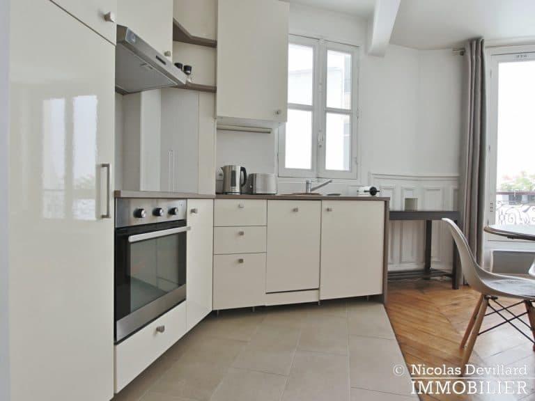 CourcellesWagram – Rénové, calme et modulable – 75017 Paris (44)