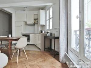 CourcellesWagram – Rénové, calme et modulable – 75017 Paris (46)