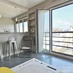 Marché Lévis – Dernier étage, terrasse et vue dégagée – 75017 Paris (61)