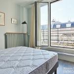 Marché Lévis – Dernier étage, terrasse et vue dégagée – 75017 Paris (70)