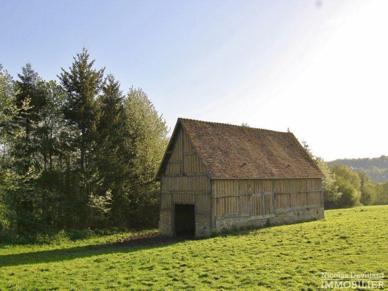 CalvadosPays-d'Auge-–-Rare-propriété-équestre-de-14-ha-–-14100-Sud-de-Lisieux-27
