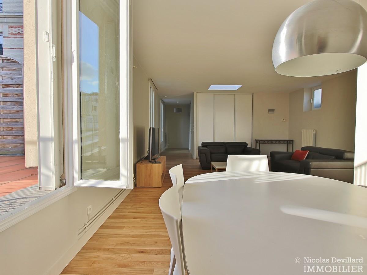 Cherche-Midi-–-Dernier-étage-terrasse-calme-et-rénové-–-75006-Paris-11