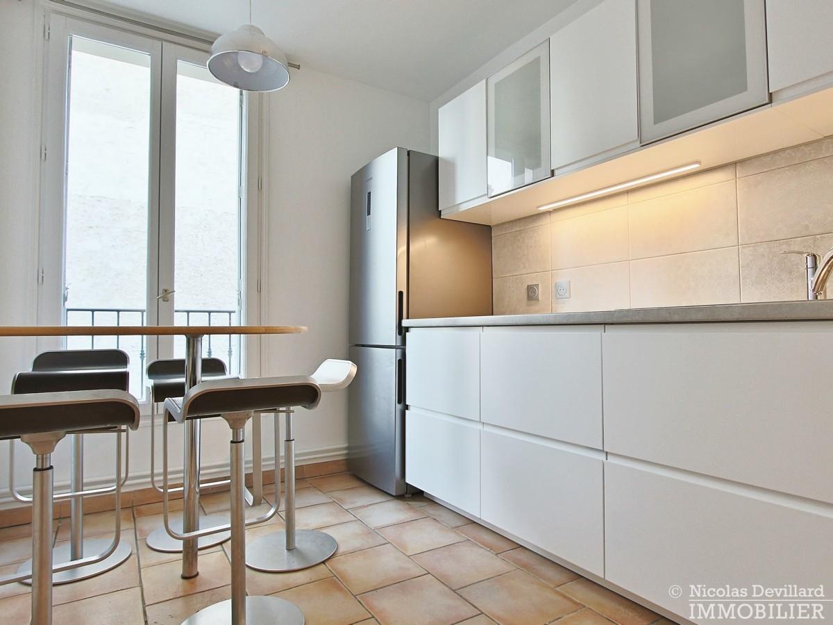 Cherche-Midi-–-Dernier-étage-terrasse-calme-et-rénové-–-75006-Paris-14