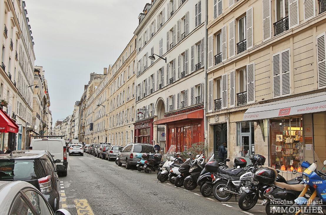 Cherche-Midi-–-Dernier-étage-terrasse-calme-et-rénové-–-75006-Paris-27