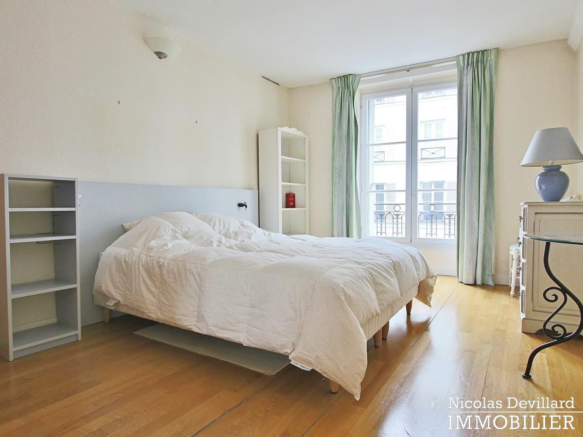 Cherche Midi – Vaste, lumineux et calme – 75006 Paris (10)