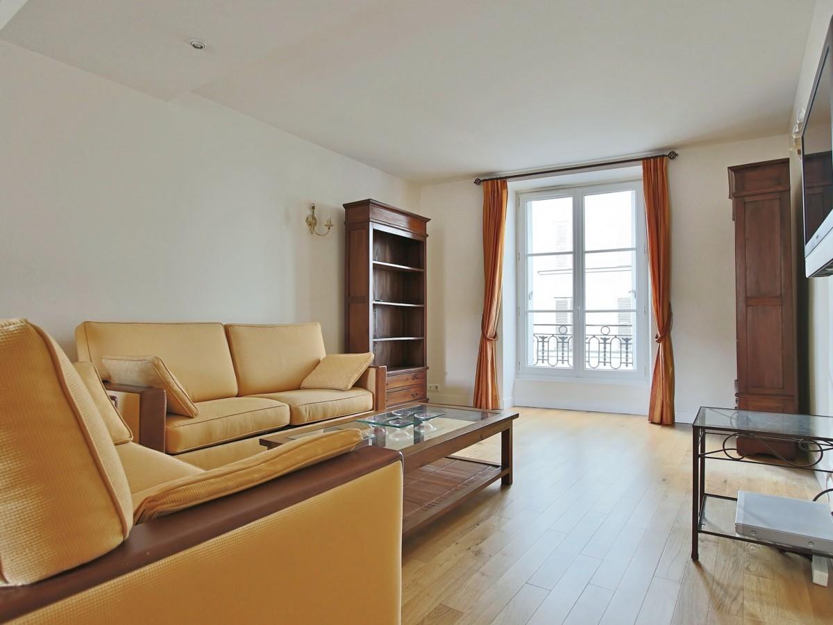 Cherche Midi – Vaste, lumineux et calme – 75006 Paris (27)