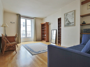 Cherche Midi – Vaste, lumineux et calme – 75006 Paris (34)
