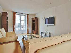 Cherche Midi – Vaste, lumineux et calme – 75006 Paris (36)