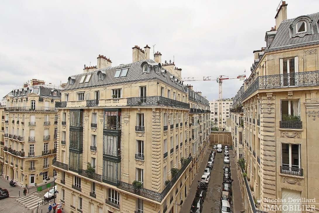 Iéna-–-Grand-et-beau-classique-parisien-–-75116-Paris-15