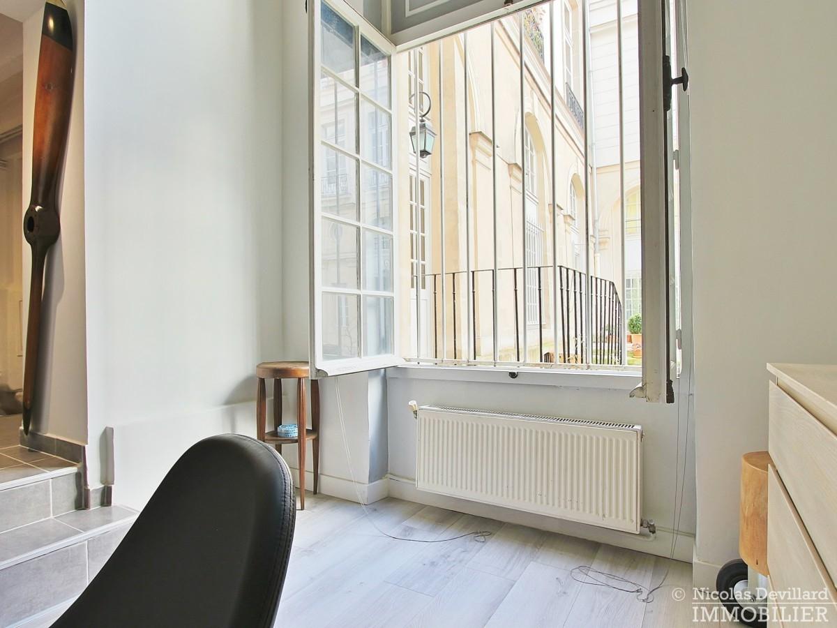 MaraisSaint-Paul-–-Charme-volume-et-calme-en-duplex-–-75004-Paris-15